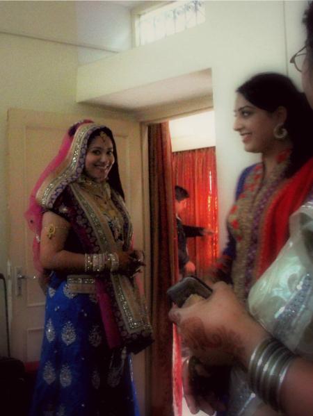 shreya_wedding