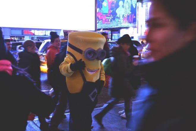 Off Broadway