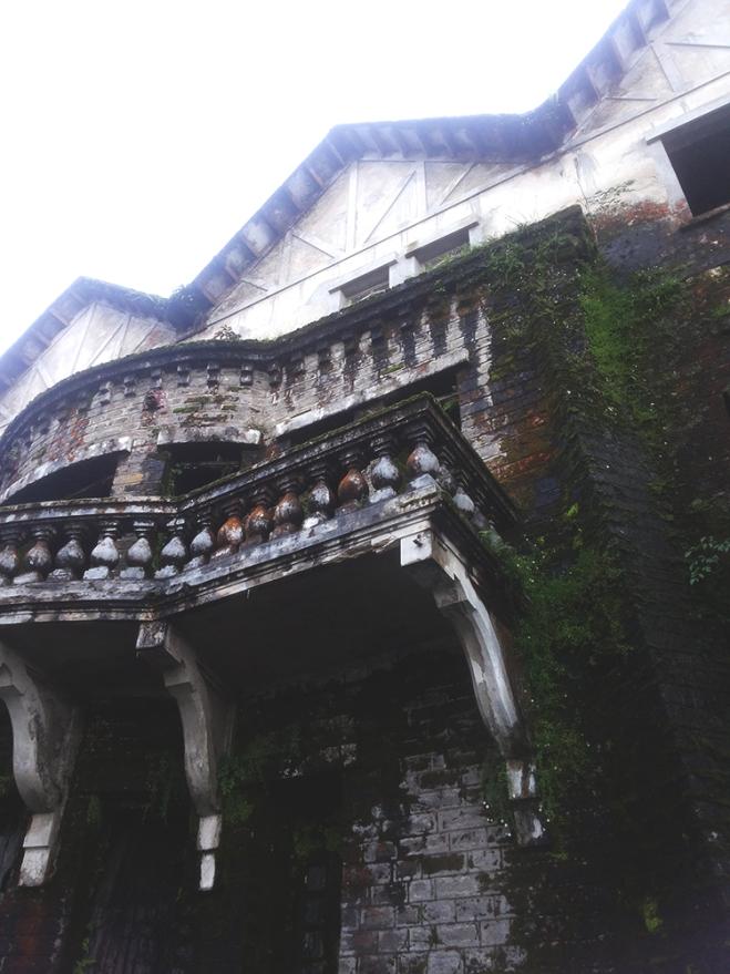 Ruins - The Subjectivist