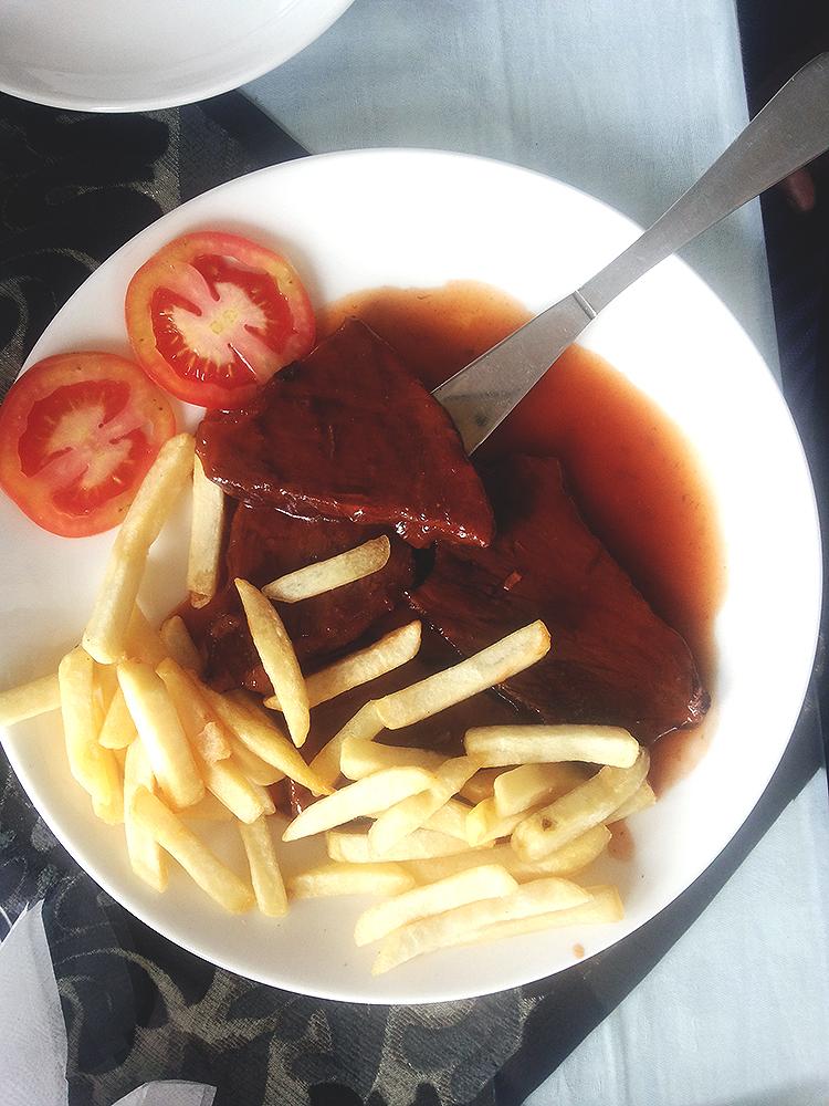 Roast Beef in Gravy - The Subjectivist