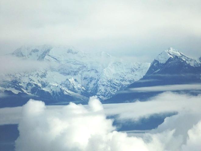 Kanchenjunga, Darjeeling - The Subjectivist