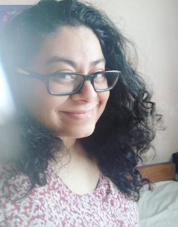 Amrita Chowdhury